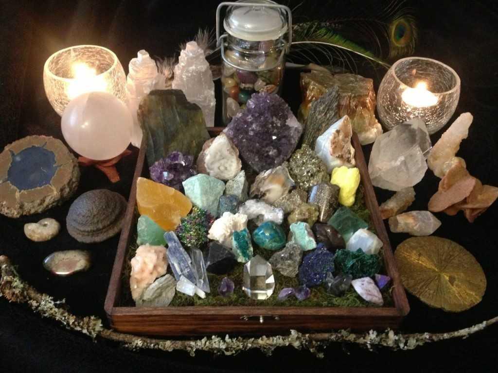 Могут ли камни защищать, помогать или вредить? Путешествие в удивительный мир камня