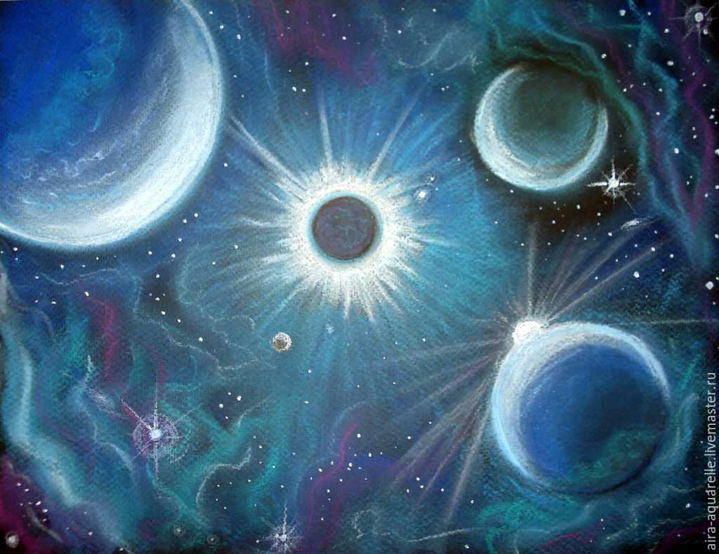 Мировые гороскопы
