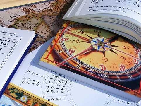 Курсы астрологии