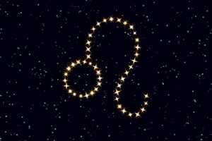 Мистерии зодиака - Лев