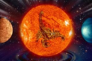 Венера в Скорпионе ноябрь – декабрь 2020