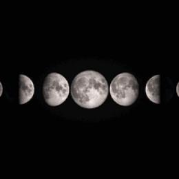 Секреты астролога. Лунные фазы. Убывающая Луна