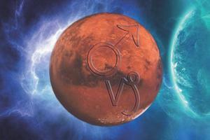 Марс в Козероге февраль – март 2020