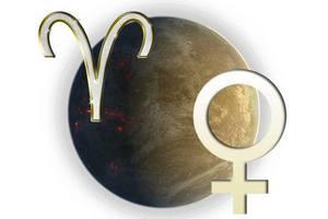 Венера в Овне февраль 2020 года