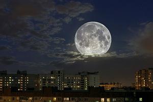 15 лунные сутки