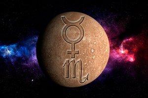 Меркурий в Скорпионе, осень 2020