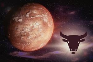 Марс в Тельце 2021
